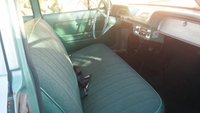 Picture of 1960 Chevrolet Corvair, interior