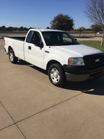 Picture of 2006 Ford F-150 XL 2dr Regular Cab Styleside 8 ft. LB, exterior