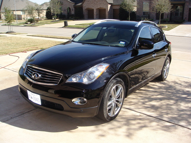 2011 infiniti ex35 pictures cargurus. Black Bedroom Furniture Sets. Home Design Ideas