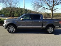 Picture of 2014 Ford F-150 Platinum SuperCrew LB 4WD, exterior, gallery_worthy