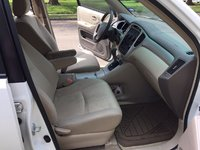 Picture of 2006 Toyota Highlander Base V6 AWD, interior