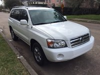 Picture of 2006 Toyota Highlander Base V6 AWD, exterior