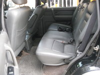 Picture of 2002 Isuzu Trooper 4 Dr LS 4WD SUV, interior