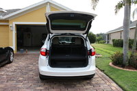 Picture of 2013 Ford C-Max SEL Energi, interior, gallery_worthy