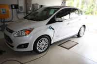 Picture of 2013 Ford C-Max SEL Energi, exterior, gallery_worthy
