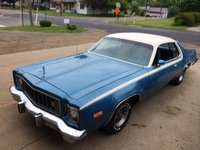 1975 Plymouth Road Runner Overview