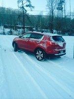 Picture of 2013 Kia Sportage EX, exterior