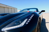 Picture of 2014 Chevrolet Corvette Stingray Convertible 3LT, exterior, gallery_worthy