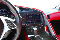 Picture of 2014 Chevrolet Corvette Stingray Convertible 3LT, interior, gallery_worthy