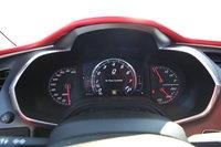 Picture of 2014 Chevrolet Corvette Stingray Convertible 3LT, interior
