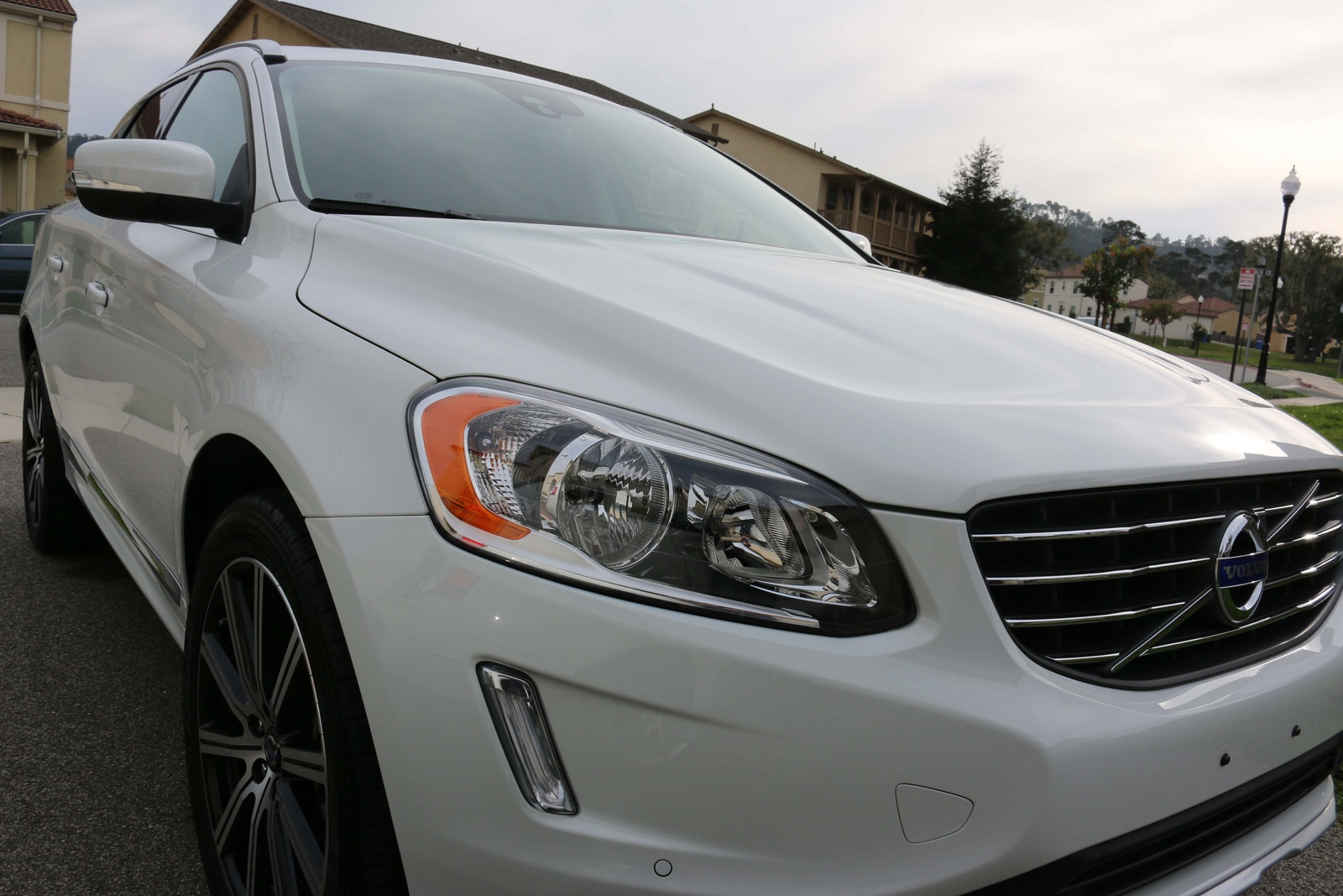 2015 volvo xc60 review cargurus. Black Bedroom Furniture Sets. Home Design Ideas