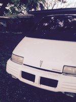 Picture of 1991 Pontiac Trans Sport 3 Dr SE Passenger Van, exterior