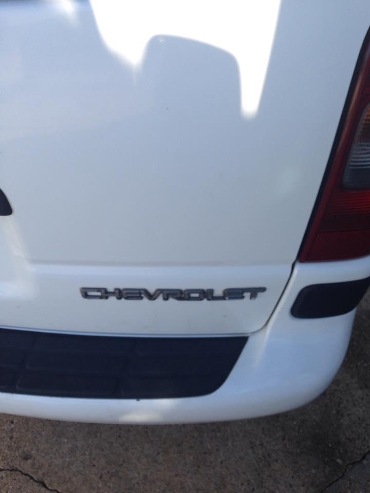 Picture of 1999 Chevrolet Venture 4 Dr LS Passenger Van