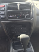 Picture of 2002 Chevrolet Tracker Base 4WD, interior