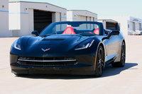 Picture of 2014 Chevrolet Corvette Stingray Convertible 3LT, exterior