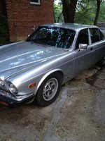 1985 Jaguar XJ-Series Overview