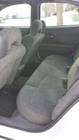 Picture of 2005 Buick LeSabre Custom, interior