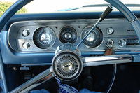 Picture of 1965 Chevrolet Chevelle, interior