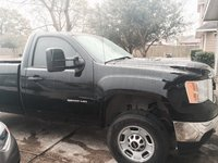 Picture of 2014 GMC Sierra 2500HD Work Truck LB 4WD, exterior