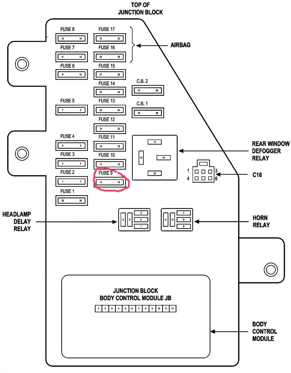 Discussion T27245 ds643672 on chevy impala bcm wiring diagram