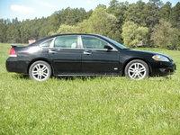 Picture of 2011 Chevrolet Impala LTZ, exterior
