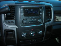 Picture of 2014 Ram 3500 Tradesman Crew Cab 8 ft. Bed 4WD, interior