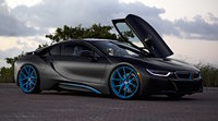 Picture of 2015 BMW i8 AWD, exterior, gallery_worthy