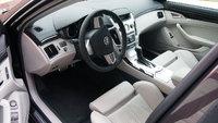 Picture of 2014 Cadillac CTS Sport Wagon 3.6L Premium, interior
