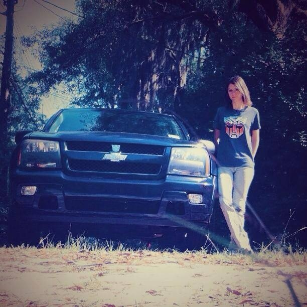 Chevrolet Trailblazer Questions Im Looking To Add Some Mods To My