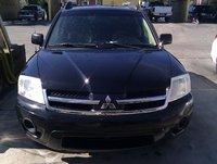 Picture of 2007 Mitsubishi Endeavor SE, exterior