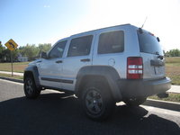 Picture of 2011 Jeep Liberty Renegade 4WD, exterior, gallery_worthy