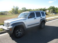 Picture of 2011 Jeep Liberty Renegade 4WD, exterior