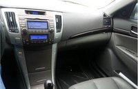 Picture of 2009 Hyundai Sonata Limited V6, interior