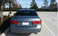 Picture of 2009 Hyundai Sonata Limited V6, exterior