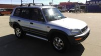 Picture of 1997 Toyota RAV4 4 Door AWD, exterior