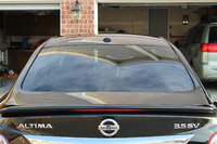 Picture of 2013 Nissan Altima 3.5 SV, exterior