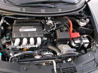 Picture of 2013 Honda CR-Z EX, engine
