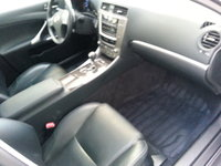Picture of 2012 Lexus IS 250 AWD, interior, gallery_worthy