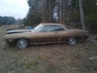 Picture of 1971 Ford Torino 500, exterior