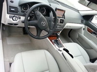 Picture of 2011 Mercedes-Benz C-Class C 300 Luxury 4MATIC, interior, gallery_worthy