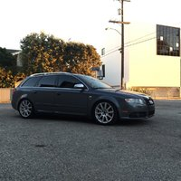 Picture of 2006 Audi S4 Avant, exterior, gallery_worthy
