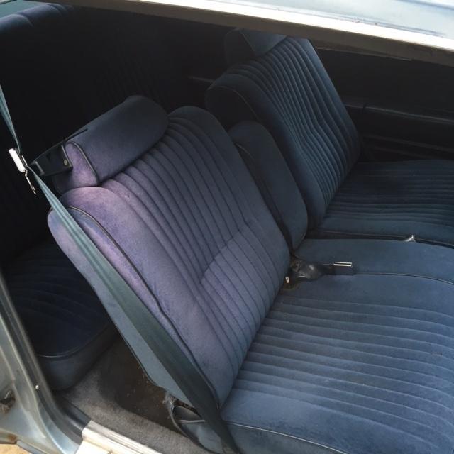 Buick Regal 2 Door Coupe: 1985 Buick Regal