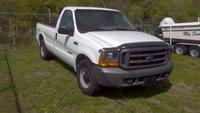 Picture of 2000 Ford F-250 Super Duty XL LB, exterior