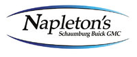 Napleton's Schaumburg Buick GMC logo