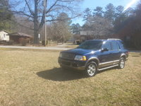 Picture of 2004 Ford Explorer Eddie Bauer V8 4WD, exterior