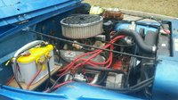 Picture of 1974 Jeep CJ5, engine