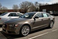 Picture of 2013 Audi A6 3.0T Quattro Premium Plus, exterior