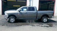 Picture of 2012 Ram 2500 Big Horn Crew Cab 6.3 ft. Bed 4WD, exterior