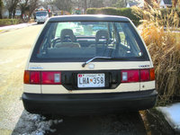 Picture of 1989 Honda Civic Wagon, exterior, gallery_worthy