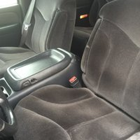 Picture of 2001 GMC Sierra 3500 SLE Crew Cab 2WD, interior